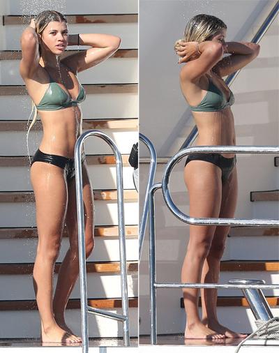 """5 chân dài """"siêu nóng"""" từng hẹn hò cậu cả 17 tuổi nhà Beckham - 2"""