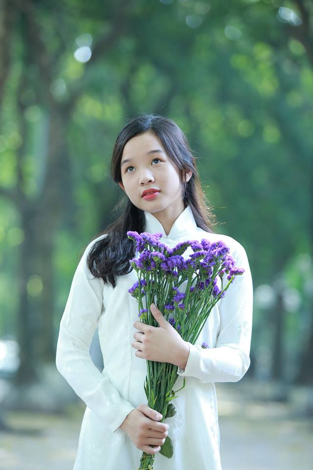 Hai con gái tài năng của nghệ sĩ Thanh Thanh Hiền - 2