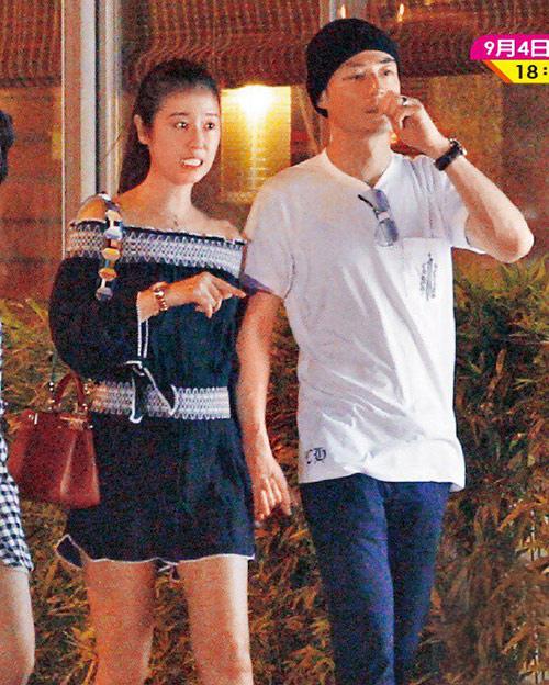 Fan bực vì cách chăm vợ bầu đối lập của Huỳnh Hiểu Minh và Hoắc Kiến Hoa - 2
