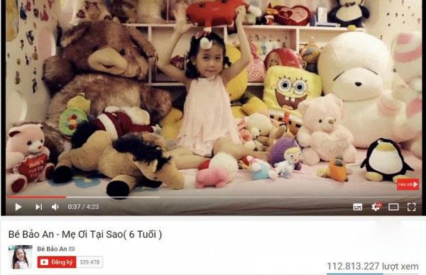"""Cuộc sống thực của """"cô bé 100 triệu view"""" vượt xa Sơn Tùng - 2"""