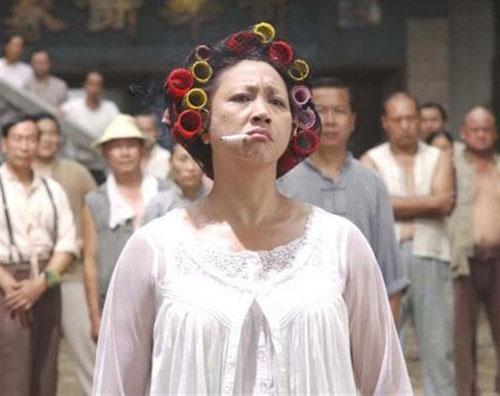 """Đời buồn của người đàn bà bá đạo nhất """"Tuyệt đỉnh Kungfu"""" - 1"""