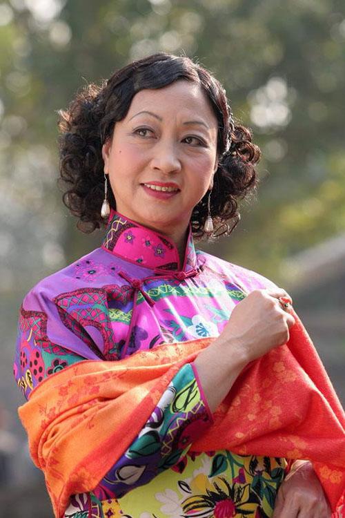 """Đời buồn của người đàn bà bá đạo nhất """"Tuyệt đỉnh Kungfu"""" - 7"""
