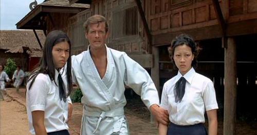 """Đời buồn của người đàn bà bá đạo nhất """"Tuyệt đỉnh Kungfu"""" - 3"""